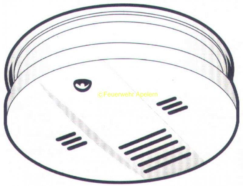 BMA-Alarm